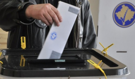 Kosovo begins voting in snap general election