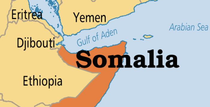 Civilians killed in Somali military operation