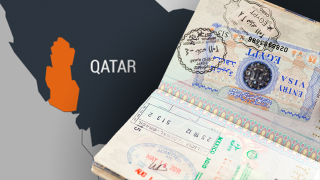 Bahrain imposes entry visas on Qatari nationals