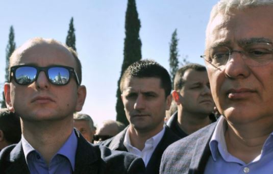 Montenegro coup plot trial adjourned