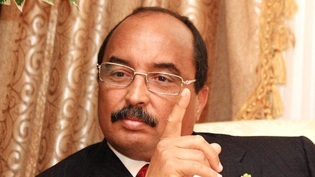 Mauritanian president says he will not run for 3rd term
