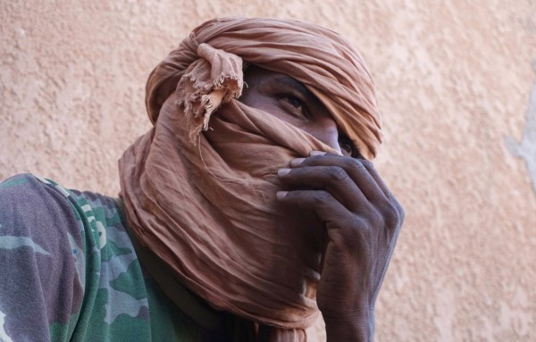 Thousand migrants saved after being left in Niger desert