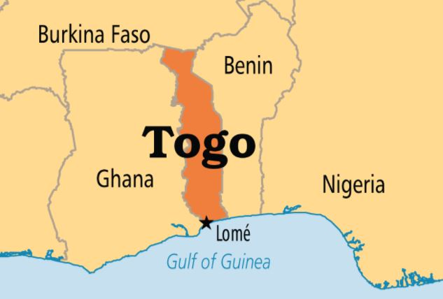 Togo protest turns bloody, 7 killed