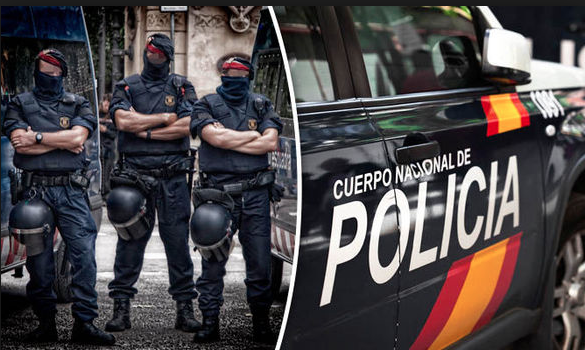 Spanish police: Terror cell was planning more attacks