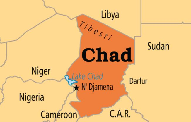 Chad shuts Qatari embassy, tells staff to leave