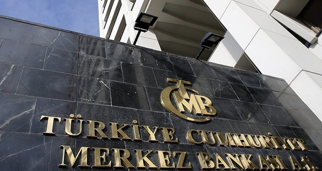 Turkey's Central Bank holds interest rates constant