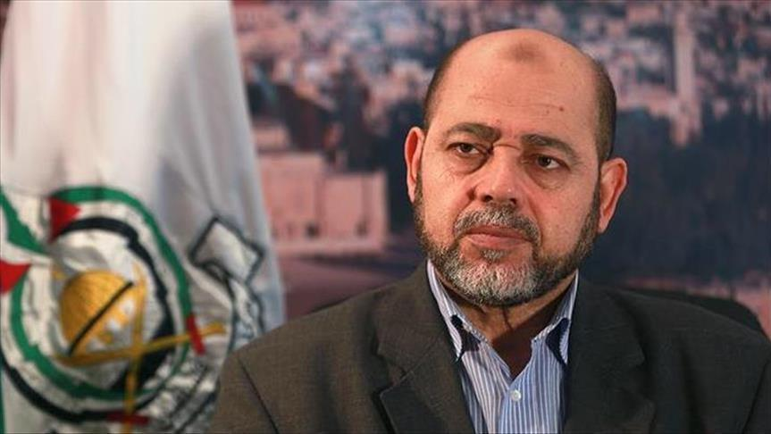 Hamas delegation headed to Moscow on Sept. 18