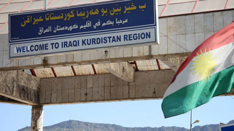 KRG proposes to freeze referendum results