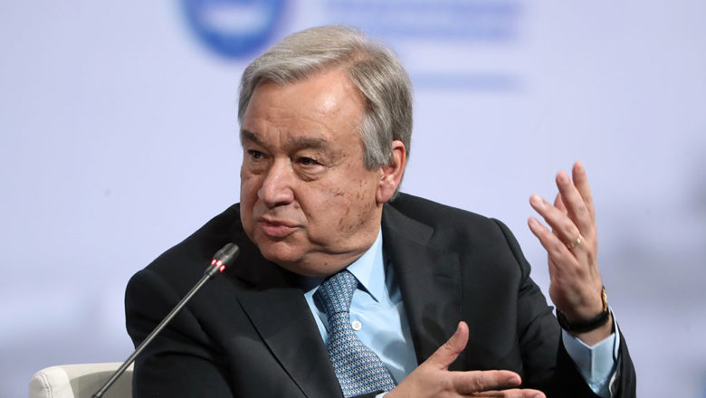 UN chief asks Cameroon to probe attacks on anglophones