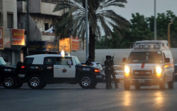 Qatar condemns attack on Saudi guards in Jeddah