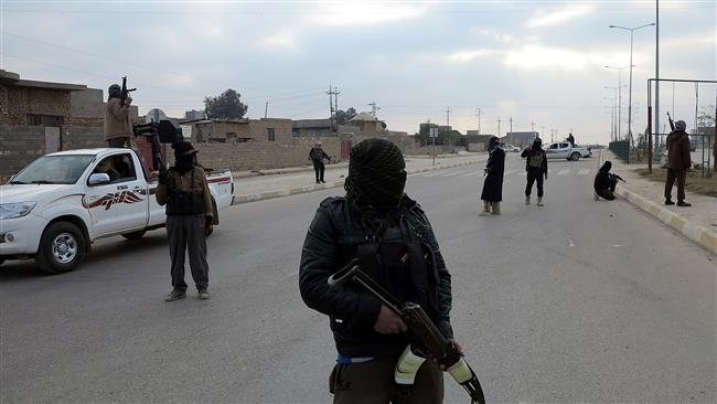 15 ISIL terrorists killed in Iraq's Diyala
