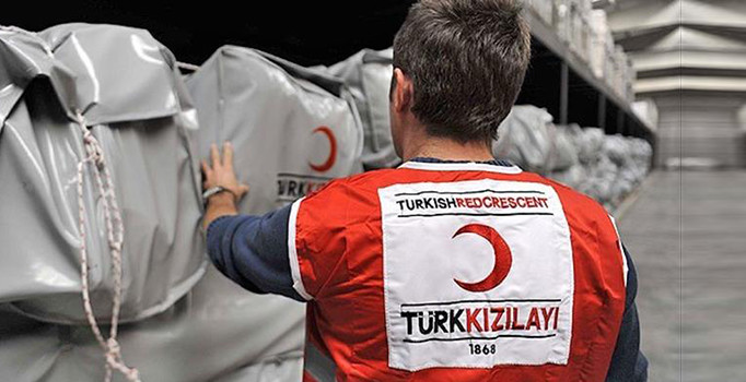 World's largest aid group to hold assembly in Turkey