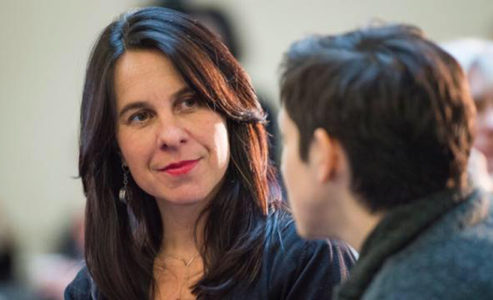 Montreal elects its first woman mayor