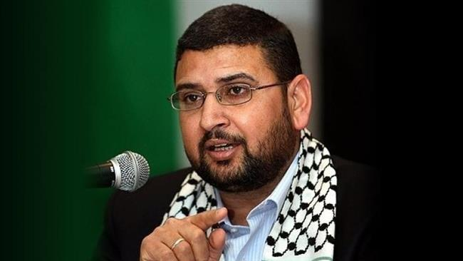 Hamas spokesman hails group's 'strong' ties with Turkey