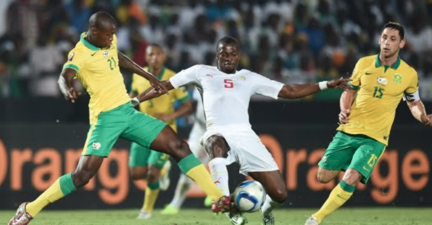Senegal qualifies for the Russia 2018 World Cup