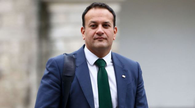 Irish PM continues talks with opposition