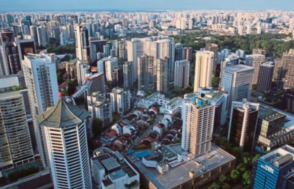 Two charged in Singapore over Airbnb rentals