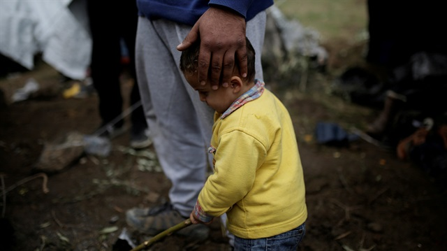 459 children separated from families in US