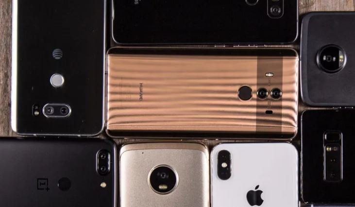 The most important smartphones of 2017