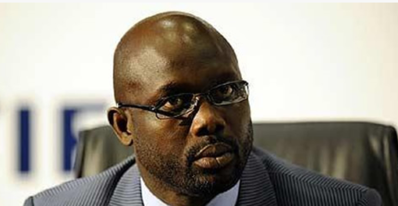 George Weah certified as Liberia's new president