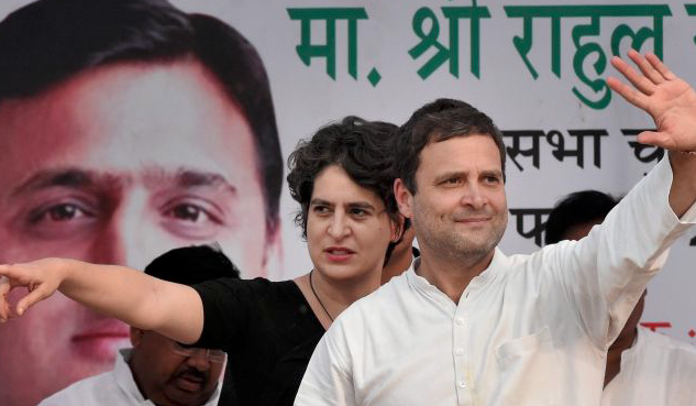 India's Congress Party getting revived after series of electoral setbacks