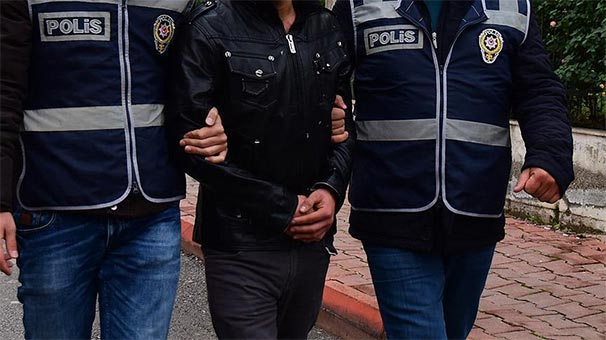 Turkey: 3 arrested in anti-drug operation