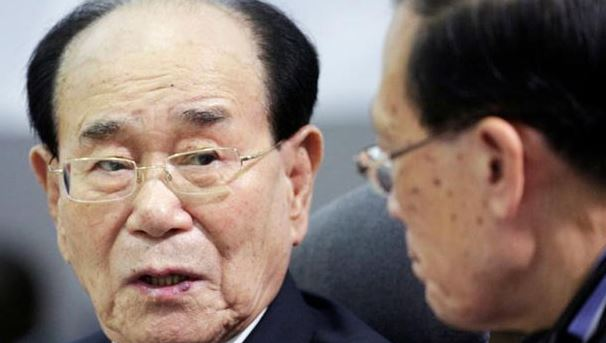 N. Korean ceremonial leader to visit South for Olympics