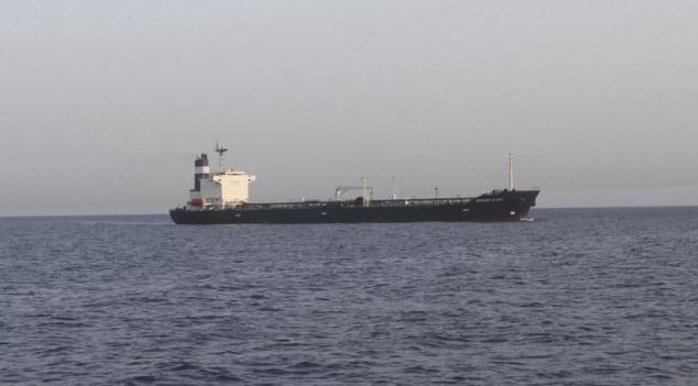 Pirates free ship with 22 Indian crew on board