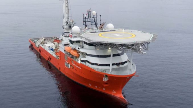 Malaysia says no mystery over 'missing' MH370 search ship