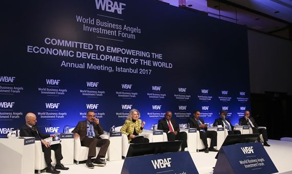 Istanbul to host world business forum