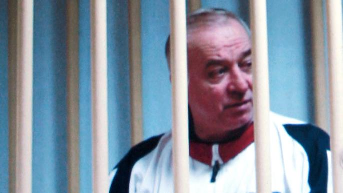 Ex-Russian spy critically ill after substance exposure