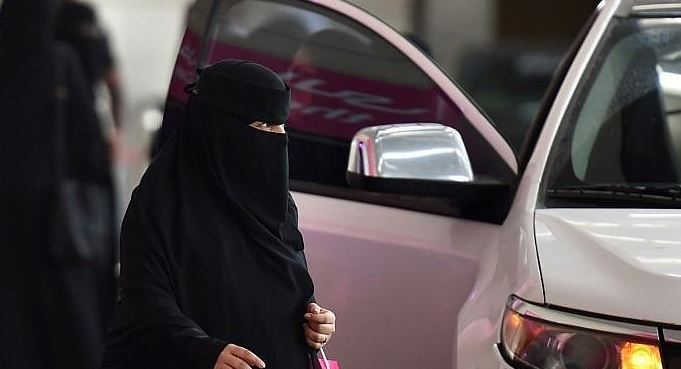 Riyadh university launches 1st driving course for women