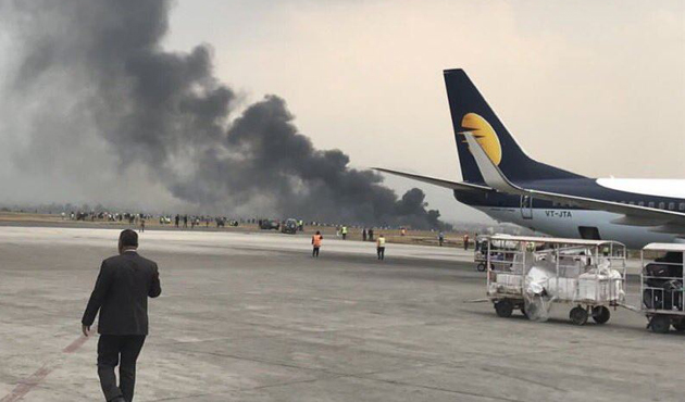 49 dead, 22 wounded in Nepal plane crash