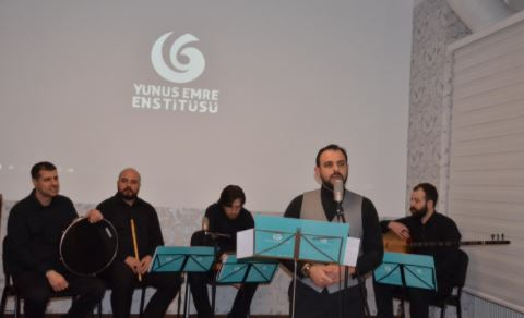 Turkish institute holds Rumi meeting in Austria