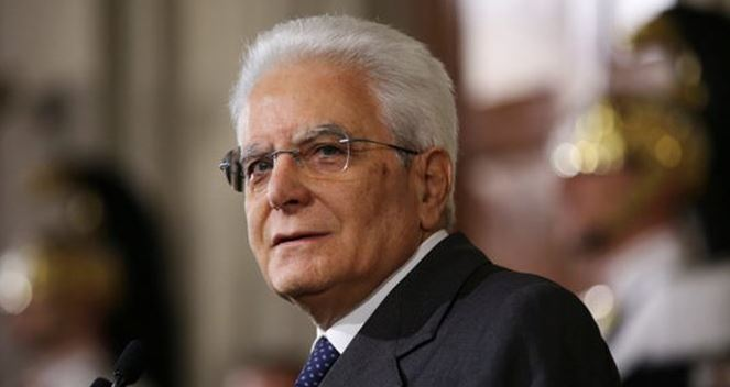 Italy president to start talks on government creation