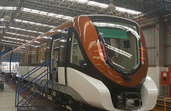 Riyadh begins testing for first underground metro