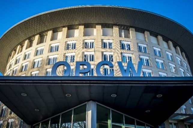 The OPCW: Ridding the world of chemical weapons