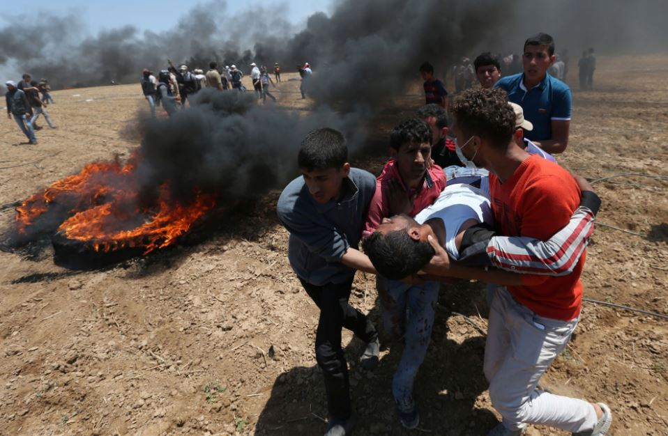 Palestine Health Ministry requests 'urgent' medical aid