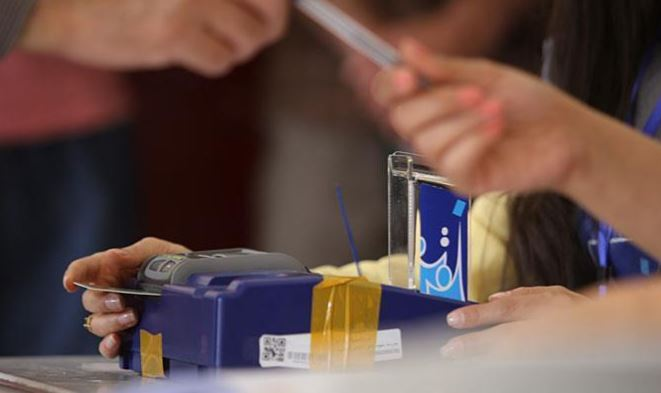Initial results of Iraq assembly poll dogged by dispute