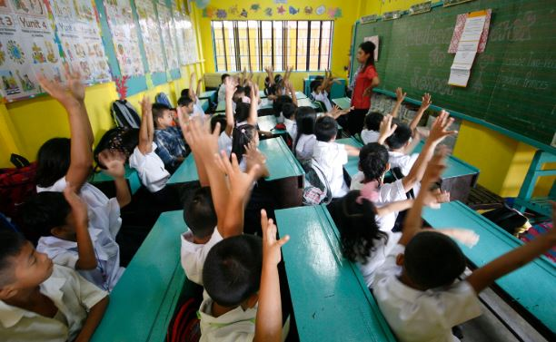 Turkey to build schools for Moro Muslims in Philippines