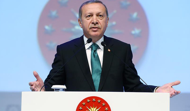 Turkish president marks 1071 victory at Malazgirt