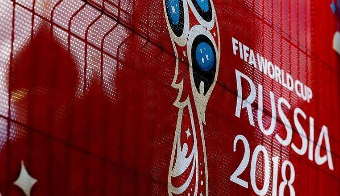 2018 FIFA World Cup to kick off today