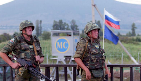 Russia to withdraw troops from Moldova