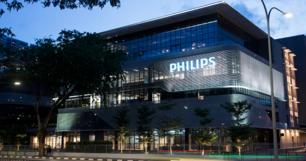 'Hard' Brexit could see Philips quit Britain