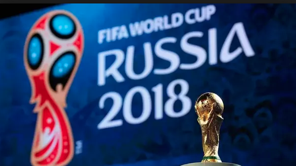 World Cup: Road to the final