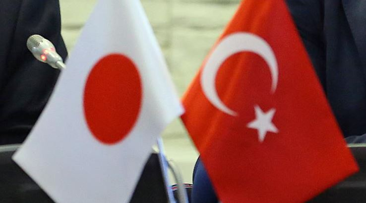 Turkey looks to build stronger brands in Japan