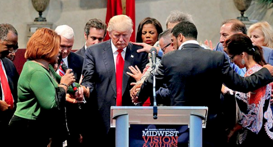 Who are the evangelicals?