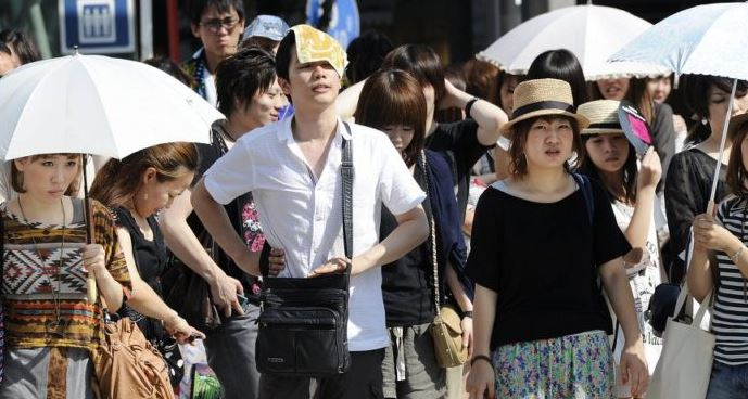 Heatwave in South Korea claims 42 lives