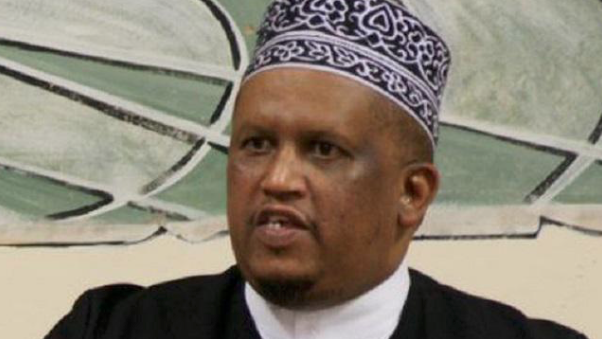 South Africa mourns death of Muslim scholar