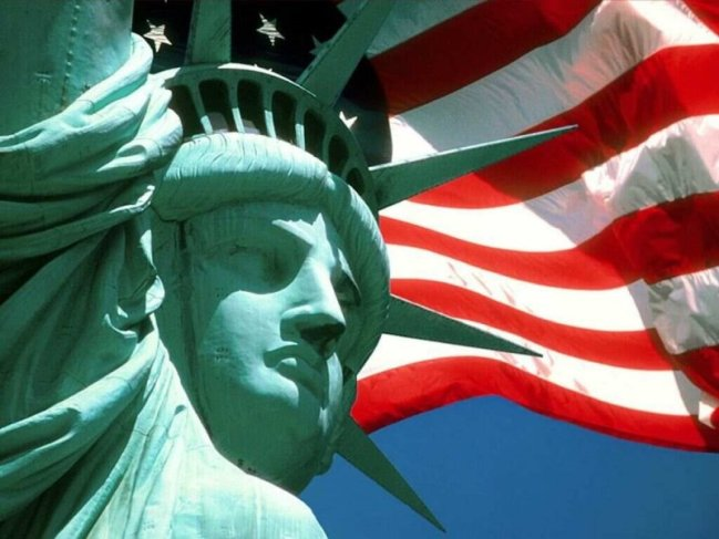 US year in review: Disturbance abroad, unrest at home